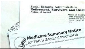 Medicare Summary Notice (MSN)