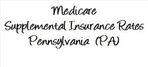 The Best Medicare Supplement Plans in Pennsylvania - 2017