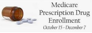 Medicare Part D Enrollment Periods