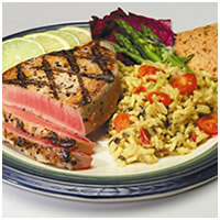 Sea Coast Seafood Supply Inc.