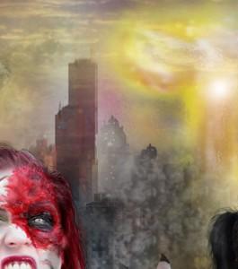 Zomtropolis Cover Art (partial image)