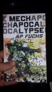 Mech Apocalypse Paperback