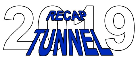 Recap Tunnel 2019 No. 4