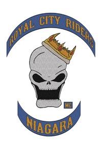 Royal City Riders (Down the Lane by Paul Lafferty) thumbnail