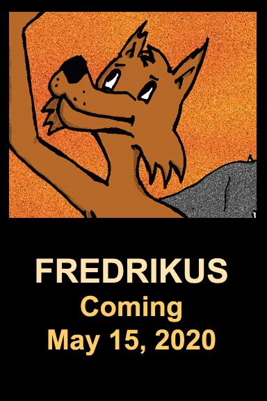 Fredrikus teaser image