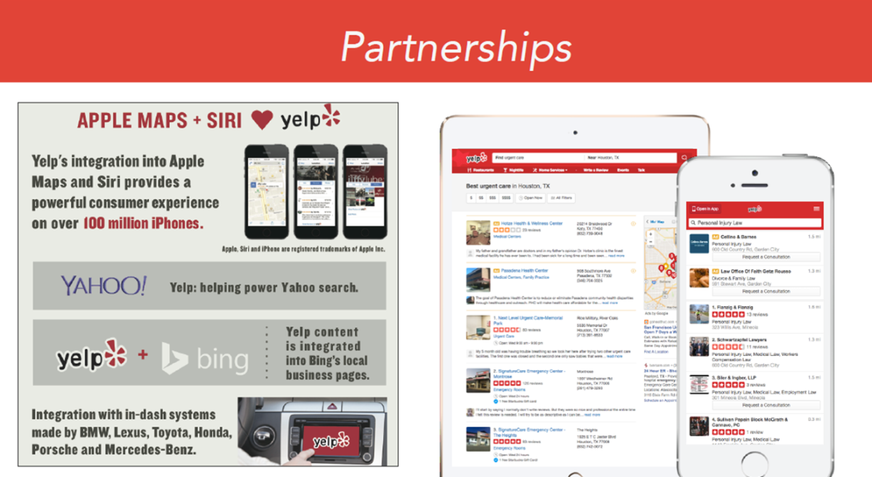 Yelp-Partnerships