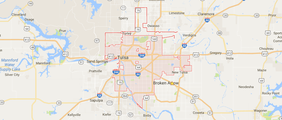 Tulsa Pest Control Services