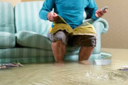 Water Damage Services Kenneth City
