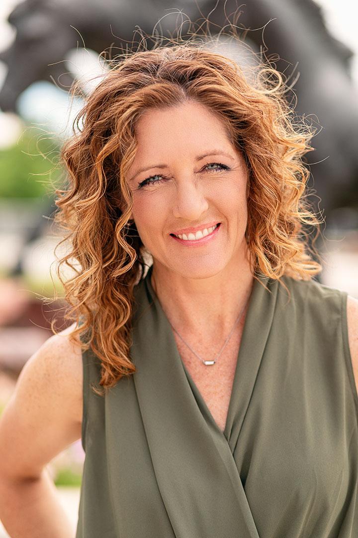 Susie Wargin Realtor