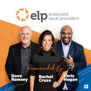 Dave Ramsey Referral Partner