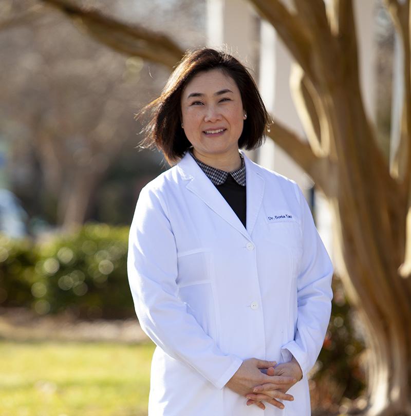Dr. Sonia Tao-Yi