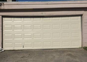 Garage Door Maintenance San Antonio