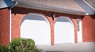 Flush Panel Garage Door Repair San Antonio