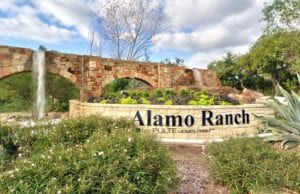 Alamo Ranch Garage Door Service