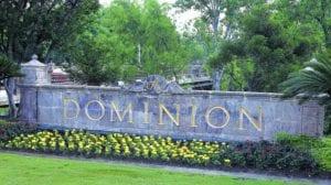 Dominion Garage Door Service