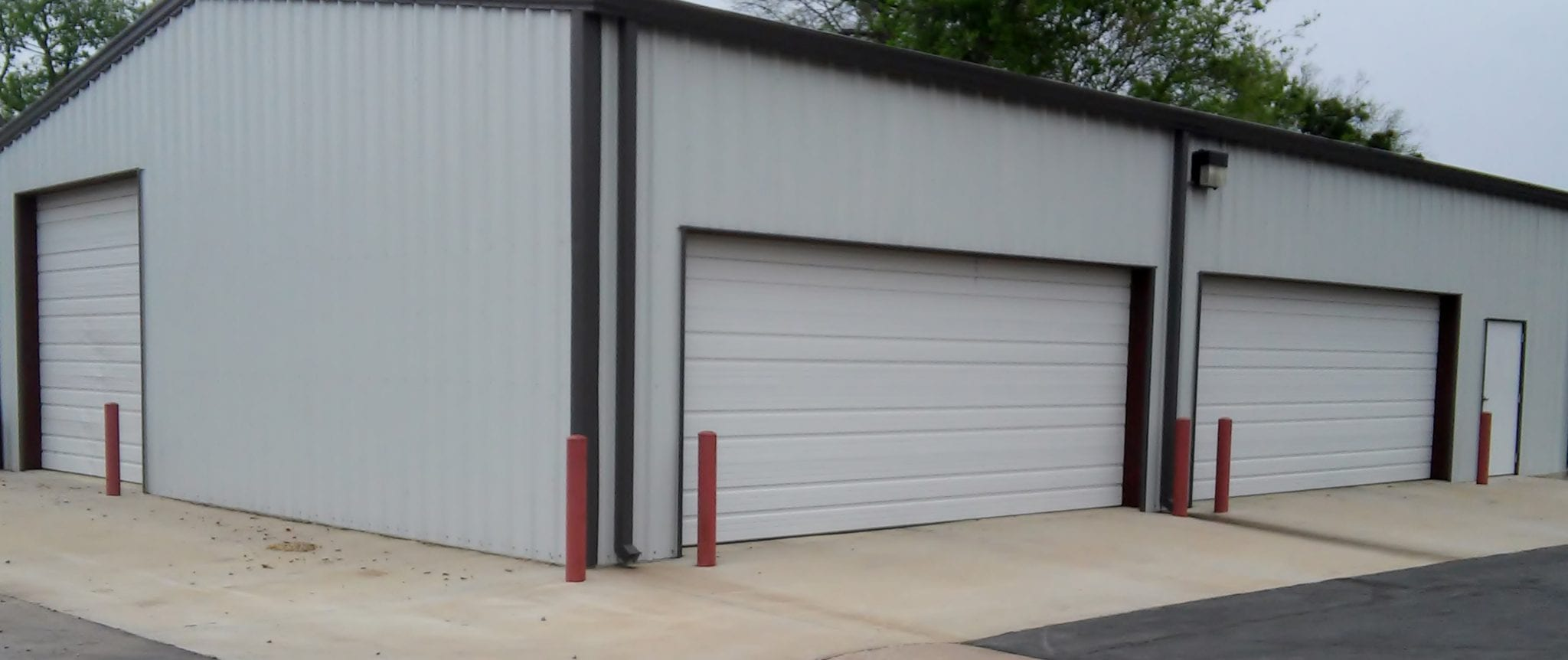 Commercial Overhead Door Services