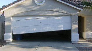 Leon Valley Garage Door Repair