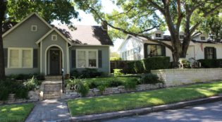 San Antonio Alamo Heights House Painting Contractor