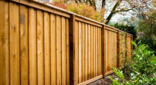Leon Spring Fence Deck Builder San Antonio Boerne