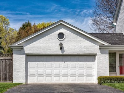 Garage Door Installation San Antonio Helotes Boerne