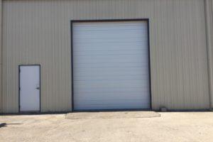 San Antonio Commercial Garage Door Repair Service Maintenance Installation Boerne Helotes