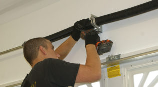San Antonio Medical Center Garage Door Opener Parts Service Repair Maintenance Helotes Boerne