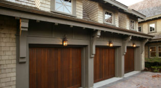 San Antonio Medical Center Wood Garage Door Installation Repair Service Maintenance Company Boerne Helotes