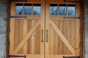 San Antonio custom garage doors wood installation repair service maintenance boerne helotes dominion