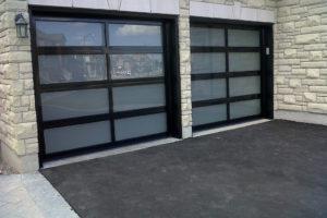 San Antonio custom garage doors repair maintenance glass overhead boerne helotes