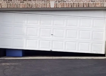San Antonio Garage Door Repair Helotes Boerne Alamo Heights