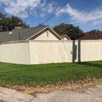 Boerne Alamo Ranch San Antonio Fence builder contractor affordable