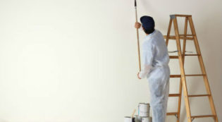 House Painting Bexar County Painting Contractors San Antonio Garage Door Company