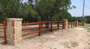 Fence Builder Bandera Fencing Bandera Fence Company Bandera Garage Door Company San Antonio