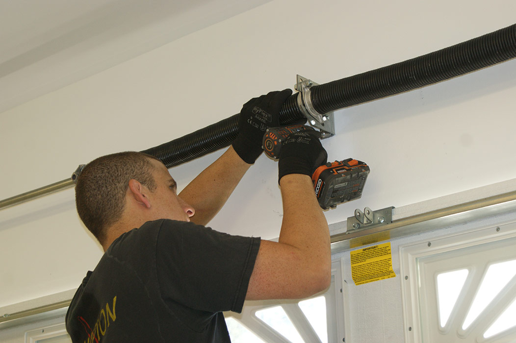 garage door spring repair san antonio