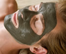 Men's Mud Mask