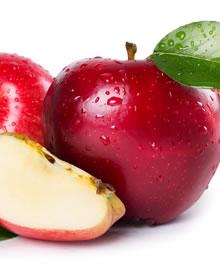 Fab Foods Apples