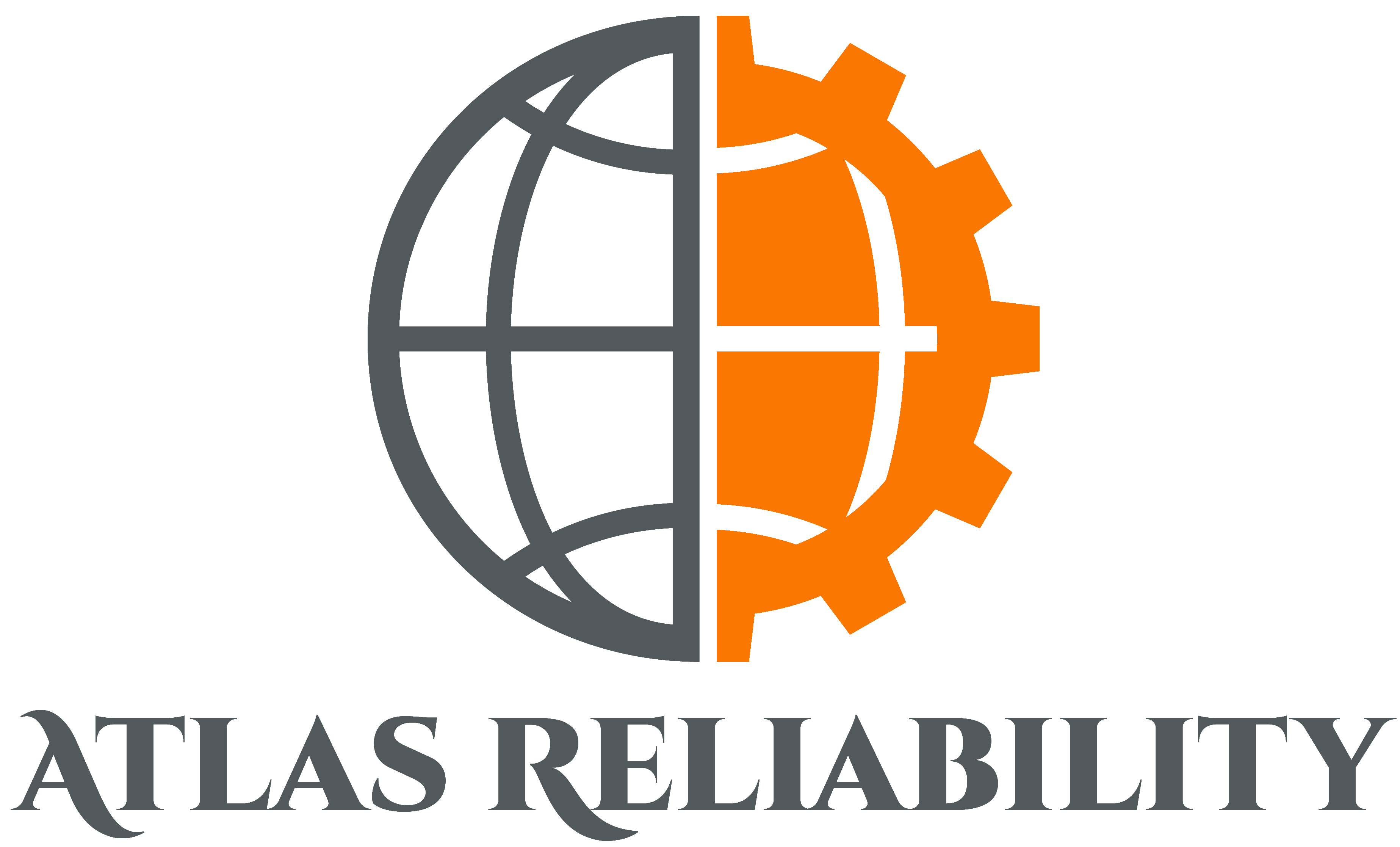 Atlas Reliability Logo