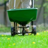 Fertilizer and Weed Control