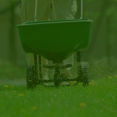 Fertilizer & Weed Control