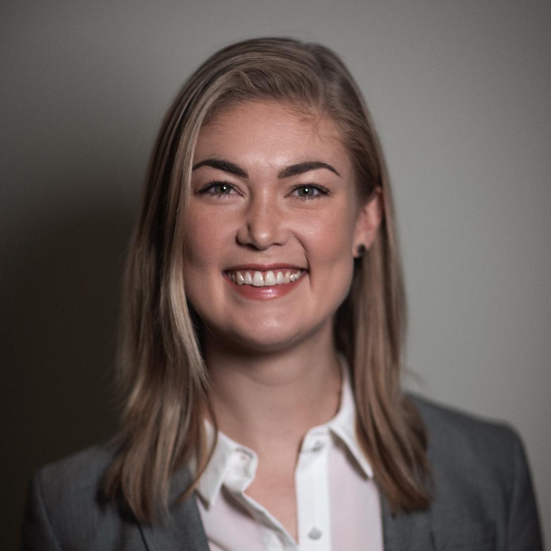 Veronica L. Haasbeek