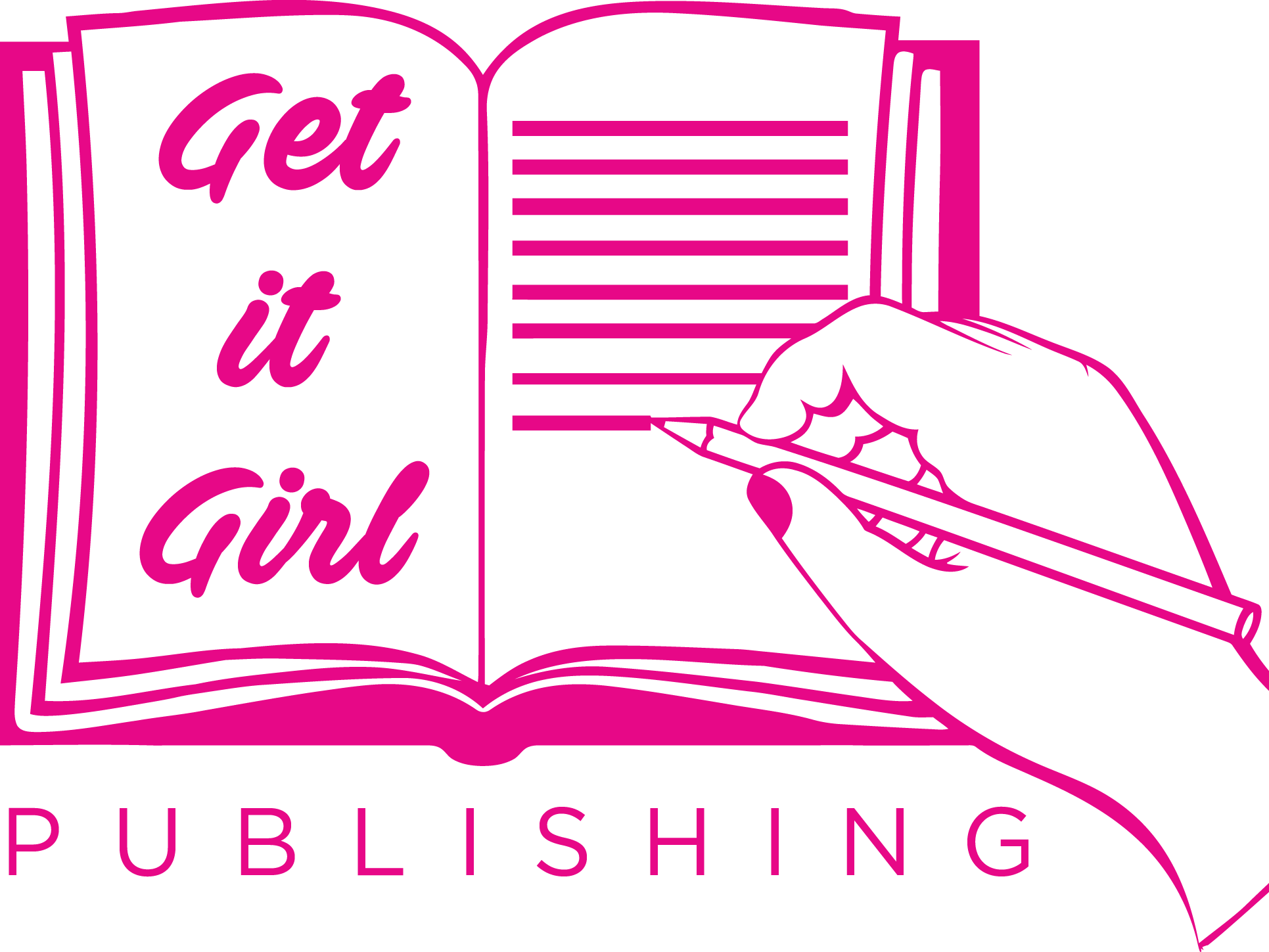 Get It Girl Publishing