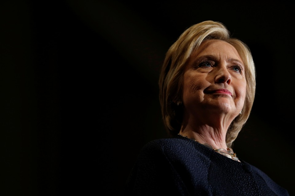 A $1 Million Fight Against Hillary Clinton's Online Trolls