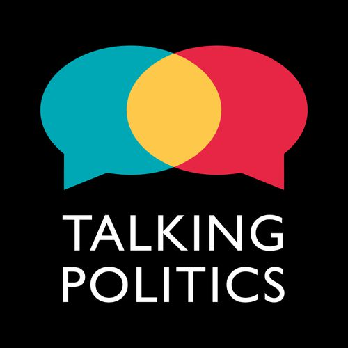 Podcast:  Talking Politics