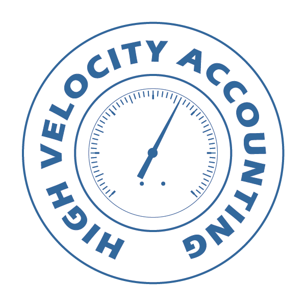 High Velocity Accounting