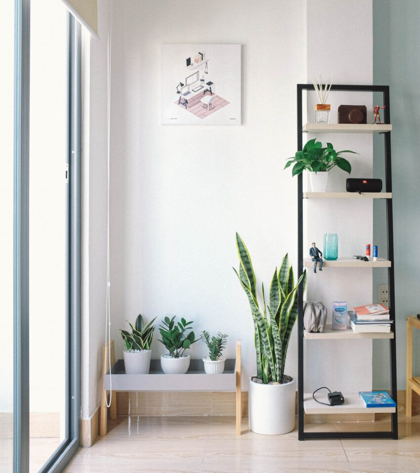 Create Your Favorite Space At Home-The Positive Window