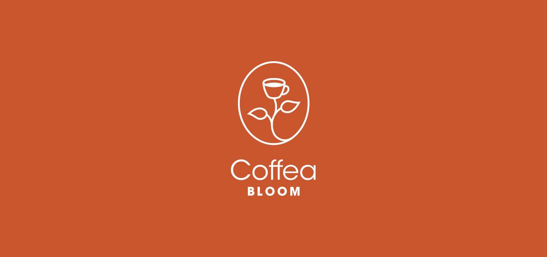 CoffeaBloom Logo