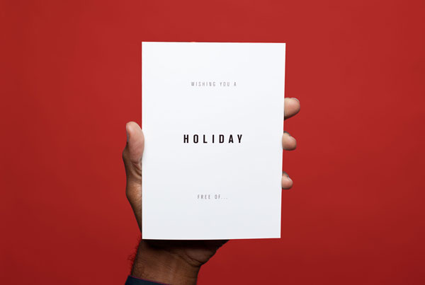 Holiday Free Of... 2nd edition
