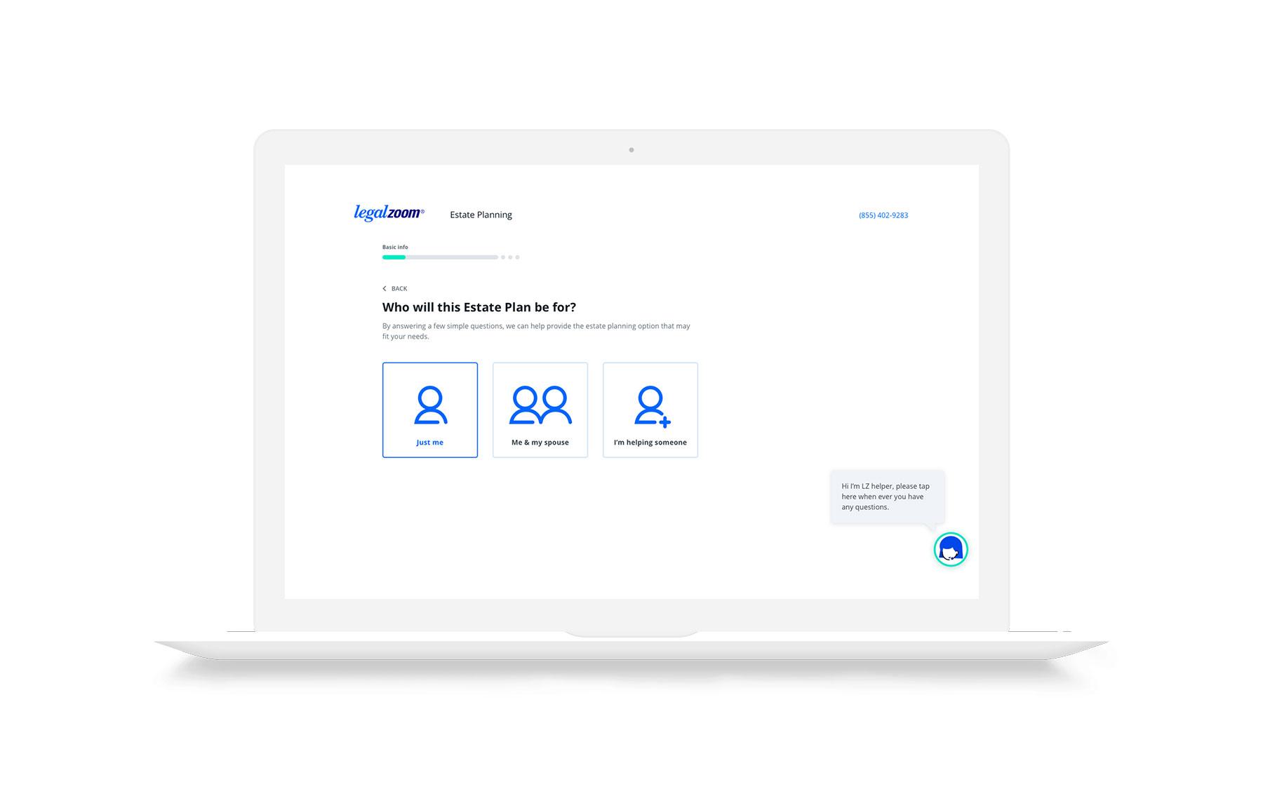 Estate planning questionnaire (Desktop))