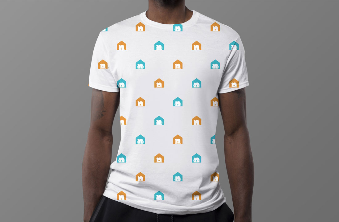 Nuzzle t-shirt