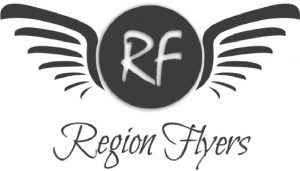 Region Flyers Logo
